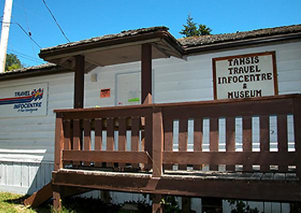 Nanaimo Museum