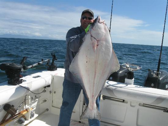 Tahsis bc fishing